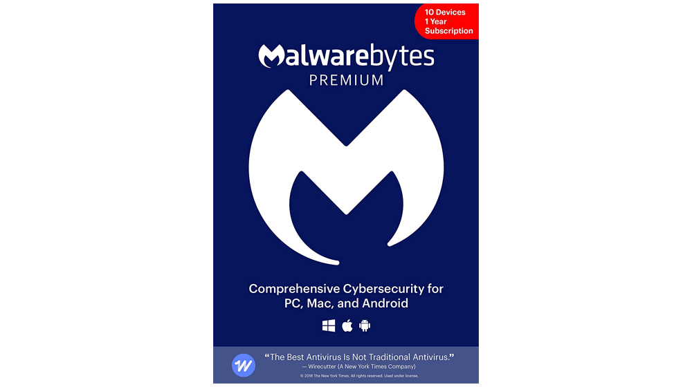Malwarebytes Premium 4.0 Latest Version