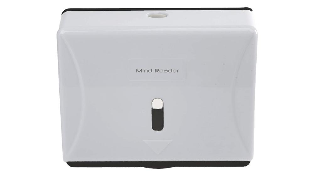 Mind Reader Multi-Fold Paper Towel Dispenser
