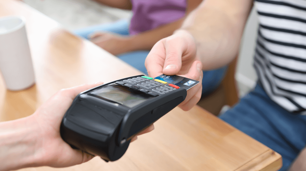 Shifting to Digital Payments