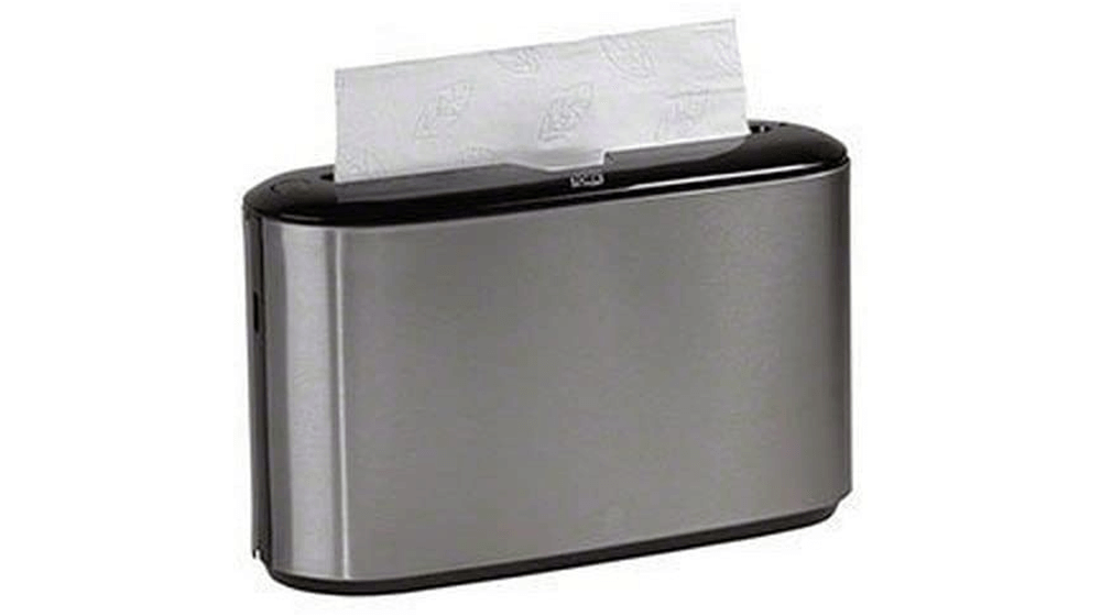 Tork 1 Xpress Countertop Multifold Hand Towel Dispenser
