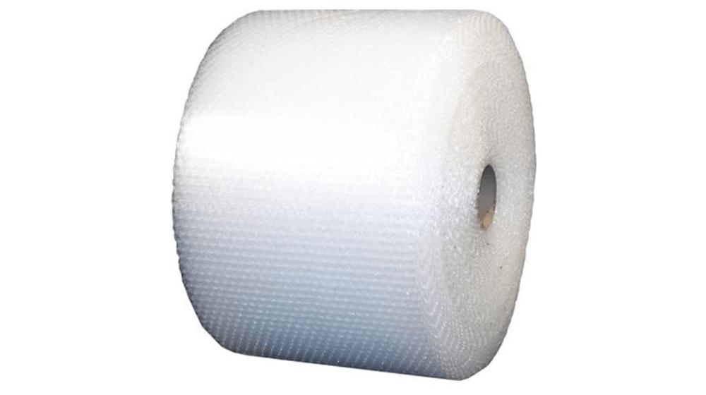 UBoxes Small Bubble Cushioning Wrap