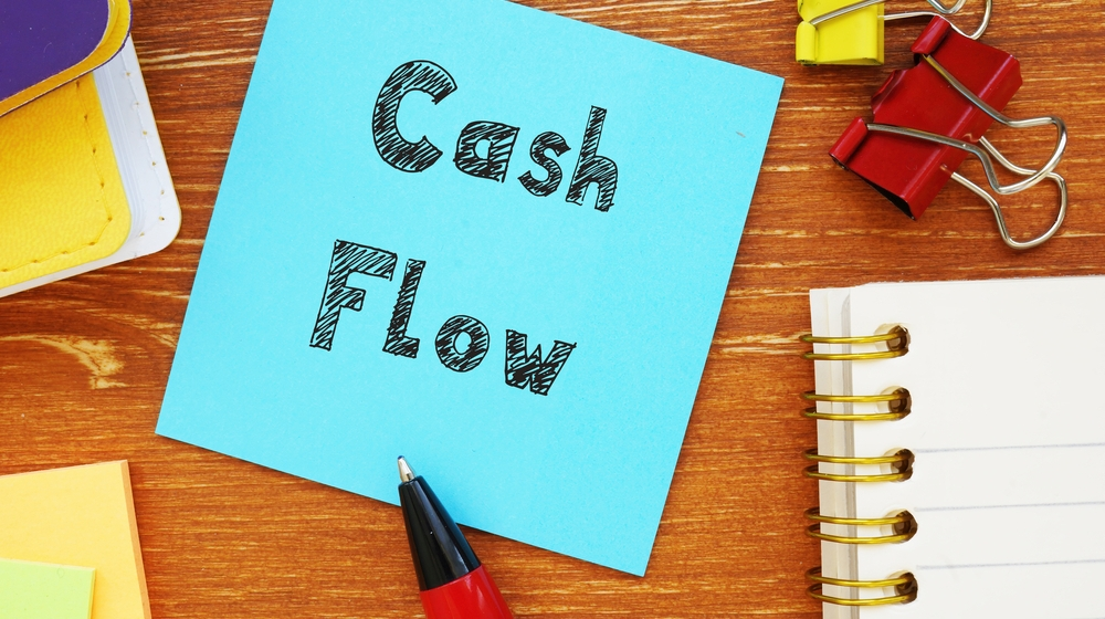 increase your cash flow