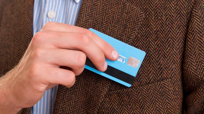 prepaid debit card business