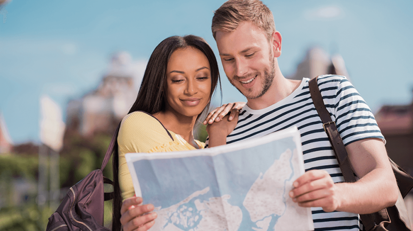 56% of Americans Plan to Travel in 2021