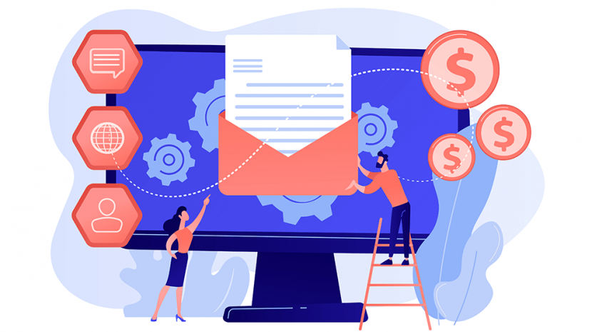 Automate and Monitor Your Email Campaigns