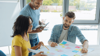 Building a Marketing Department