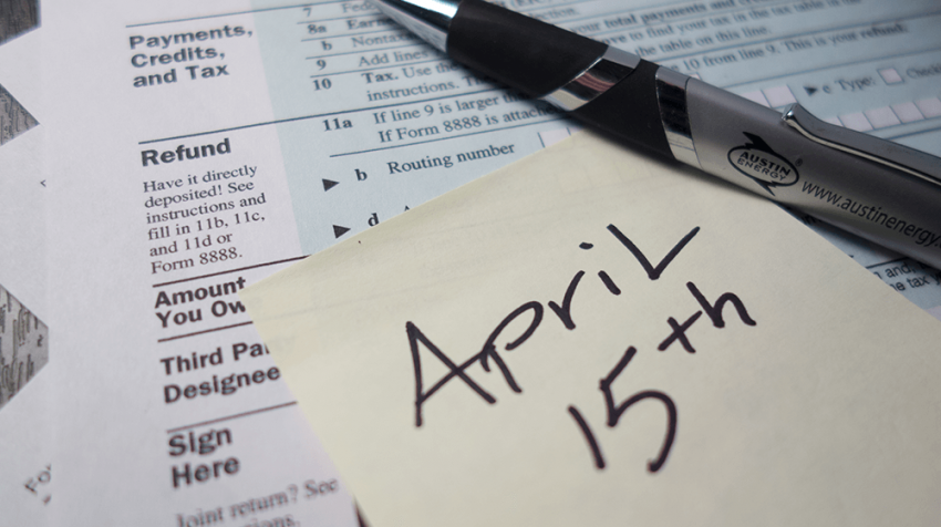 Business Income Tax Returns