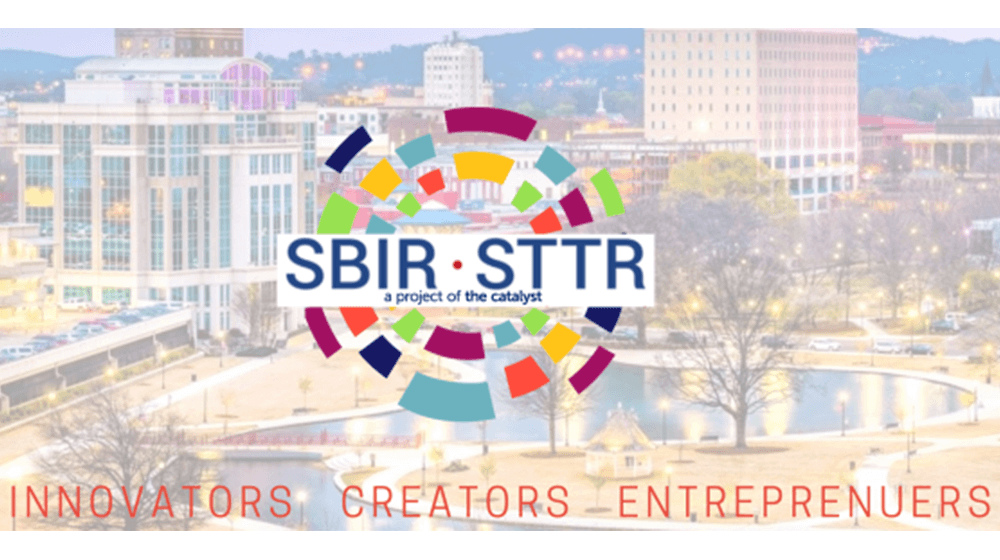 SBIR - STTR Summit Training