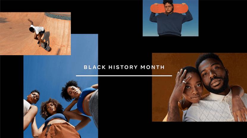acebook black history month
