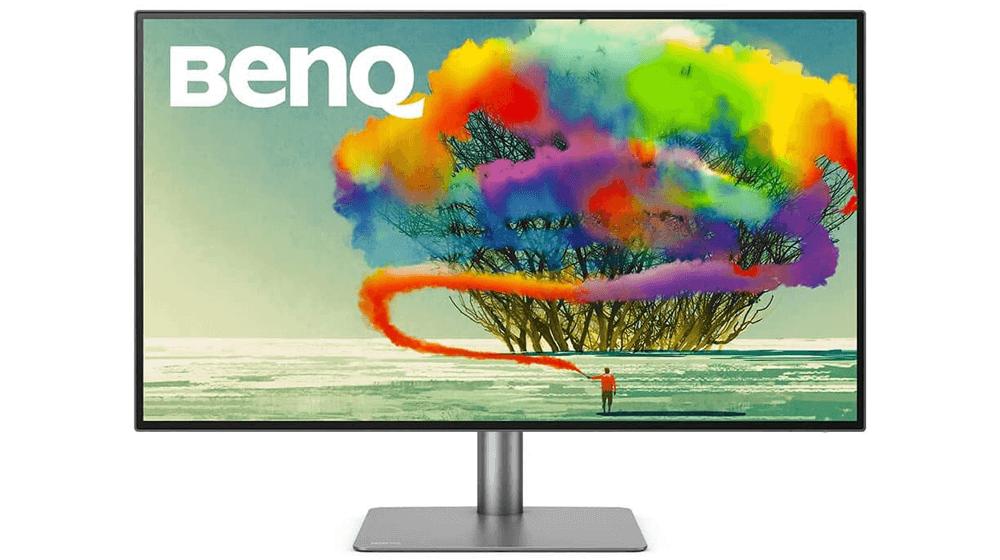 BenQ PD3220U 32 inch 4K Monitor IPS
