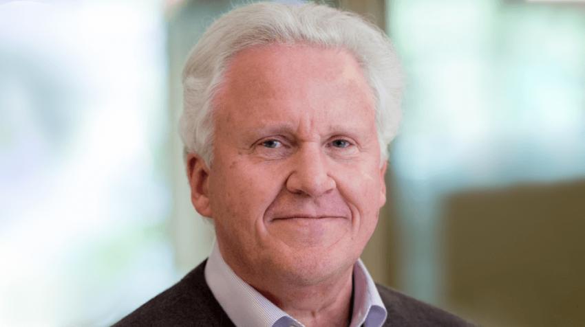 CEO of GE Interrogates Himself
