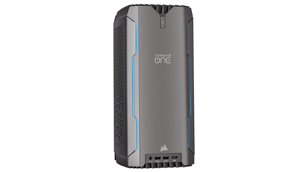 CORSAIR ONE PRO i200 Compact Workstation-Class PC