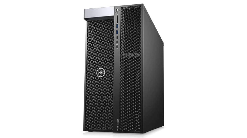 Dell Precision 7920 Tower - 2 X Intel Xeon Silver 4114