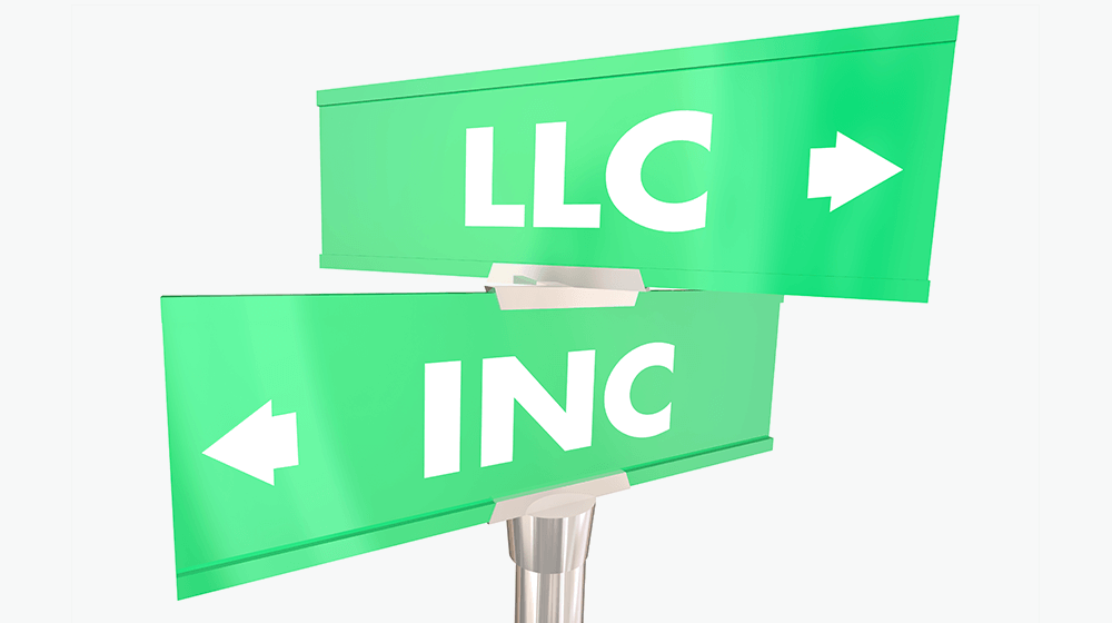 Is an LLC or Incorporating Proper for You?