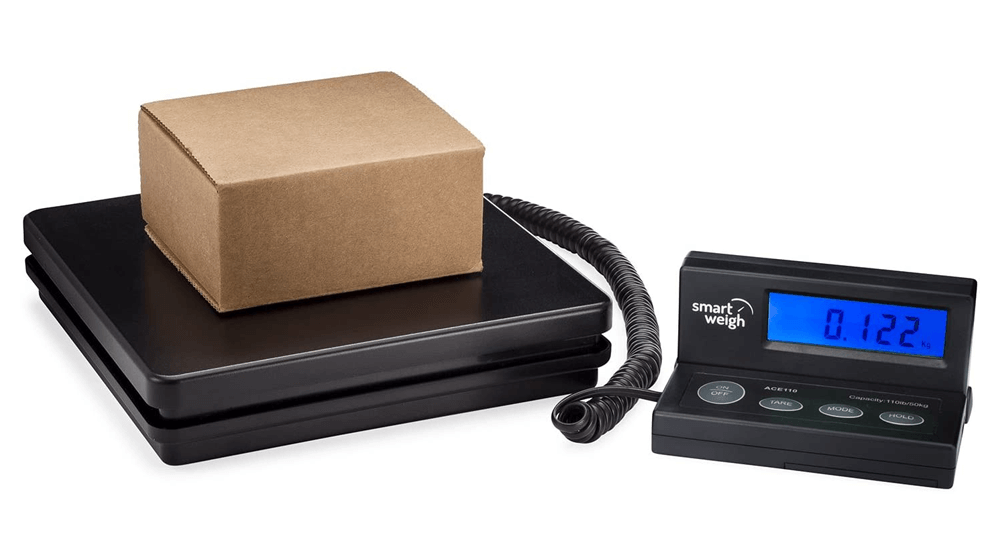 Smart Weigh Digital Shipping and Postal Weight Scale (1)