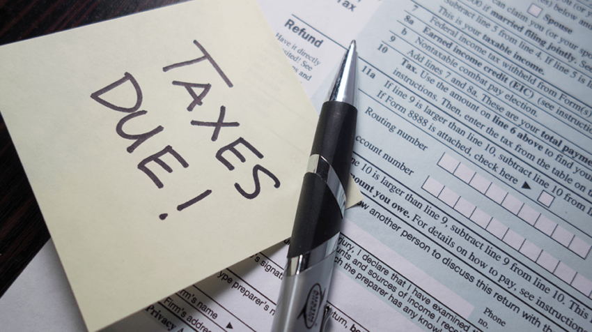 The IRS Give Individuals and Self-Employed an Extension to May 17