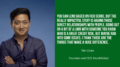 tim chen corporate social responsibility