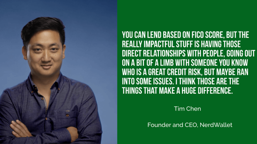tim chen corporate social responsibility