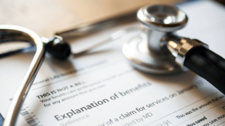 business providing healthcare