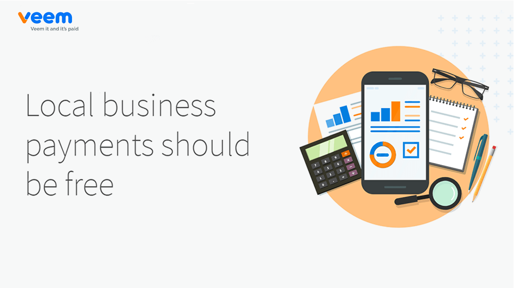 domestic payments for small business
