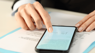 electronic signature apps