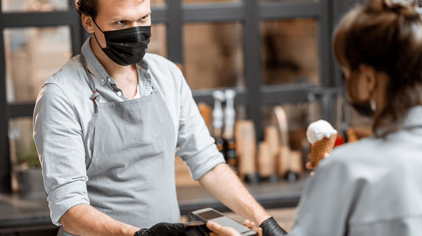 local businesses face mask dilemma