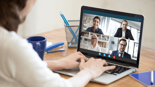 remote team management is more time consuming