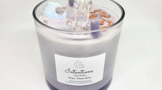 shaking up the candle business
