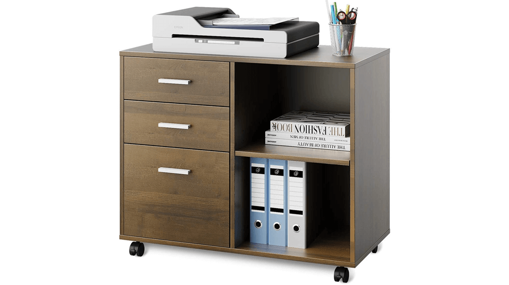 Best Home Office Filing Cabinets, Furniture Filing Cabinets