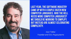 interview with alan trefler pegasystems