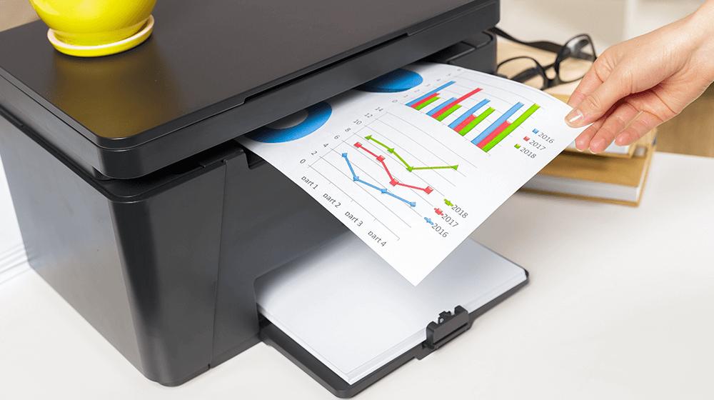 how to print a screenshot