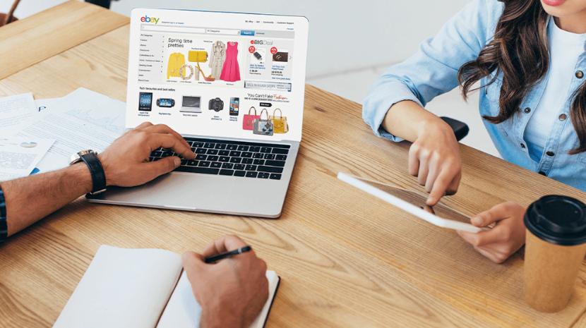 how to refund a buyer on ebay