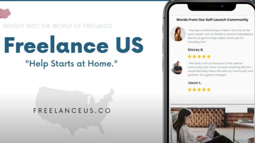 freelance marketplaces for us businesses