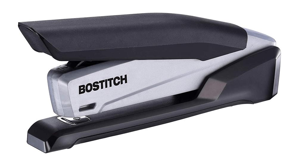 Bostitch Executive Stapler - 3 in 1 Stapler - One Finger