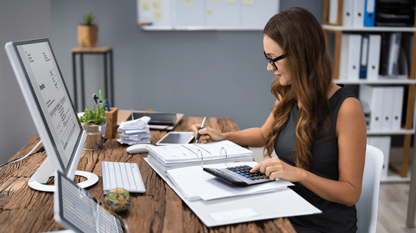accountants income