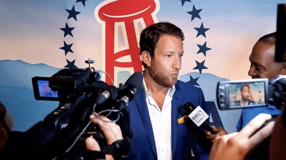 barstool fund for small business