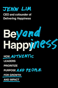 beyond happiness book review