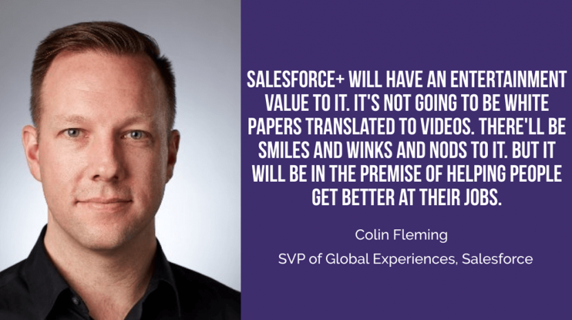 colin fleming of salesforce