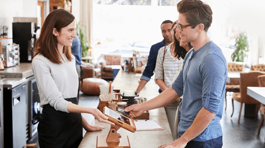 friendly events to draw new customers