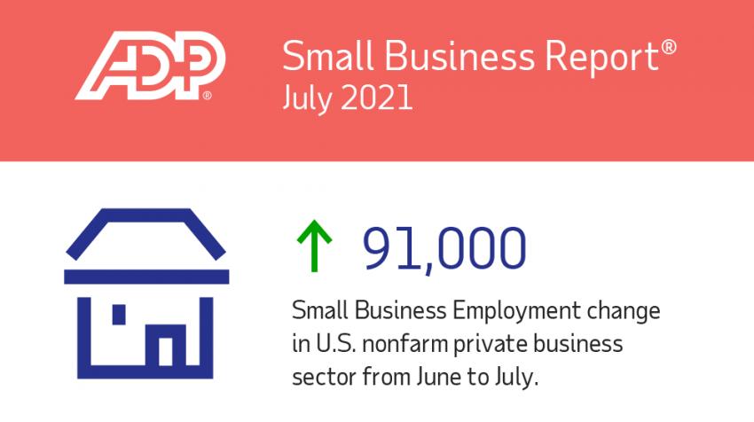 national employment report