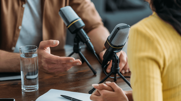 tips from business podcasts