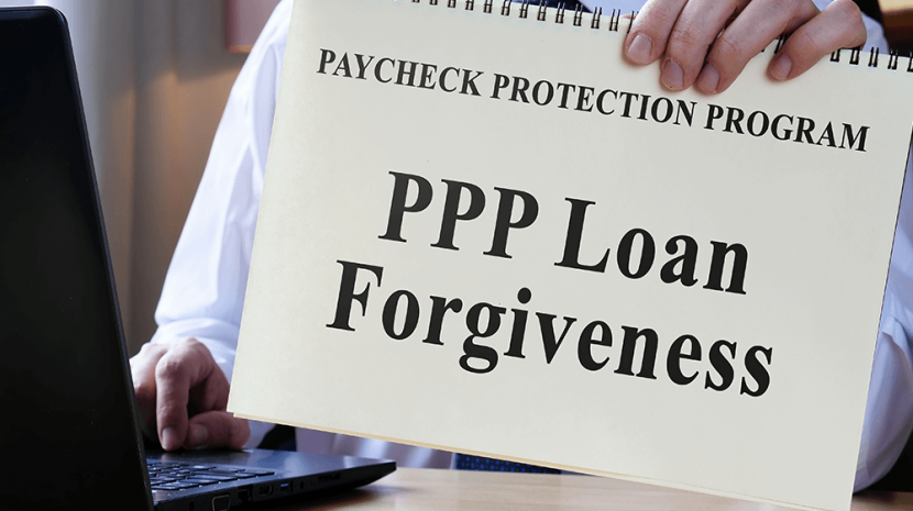 PPP Loan Forgiveness Over 1 Million Applicants