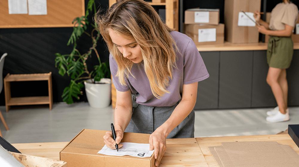 kickstart Your business's online presence