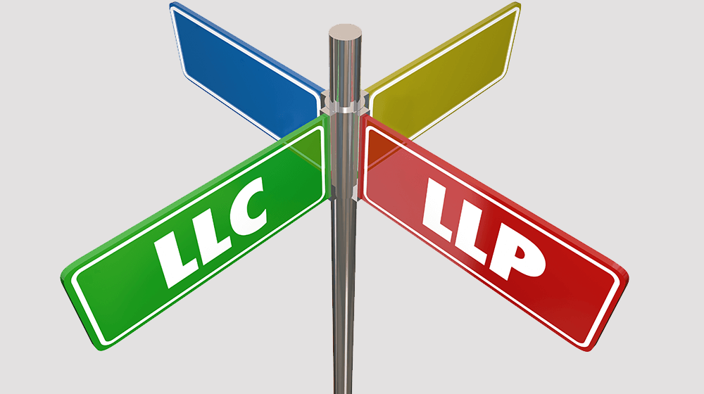 llc vs. partnership
