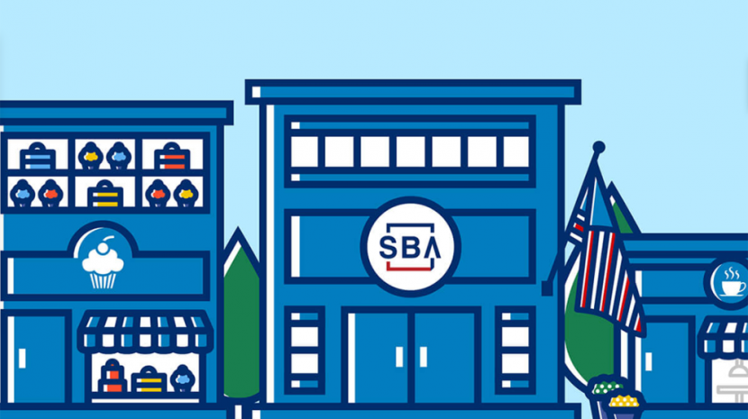 national small business week 2021