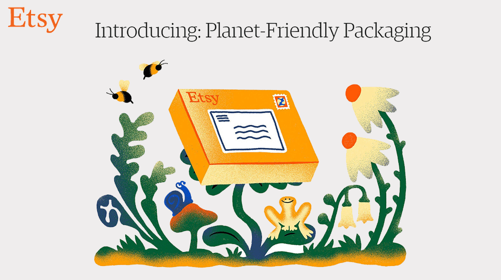 planet friendly packaging
