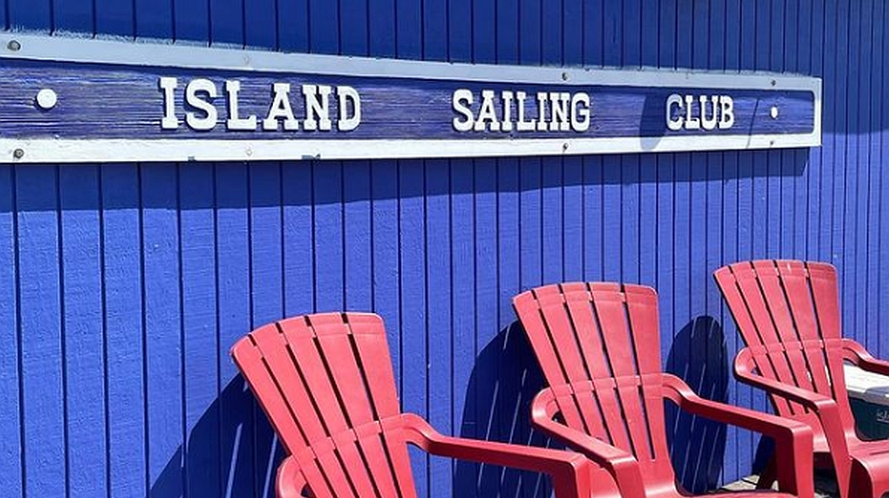Zoho Bigin Provides Calm Waters for Island Sailing Club