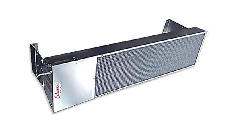 CALCANA Propane Gas Outdoor Patio Heater (1)