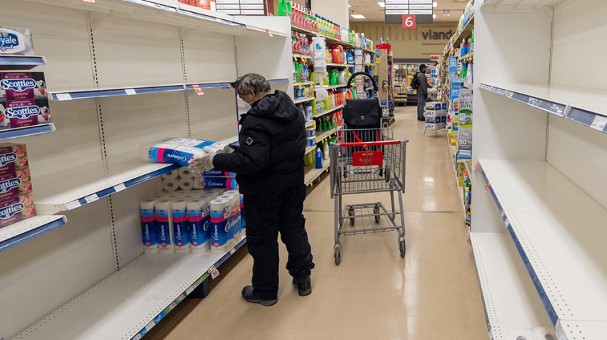 Major Product Shortages on the Horizon