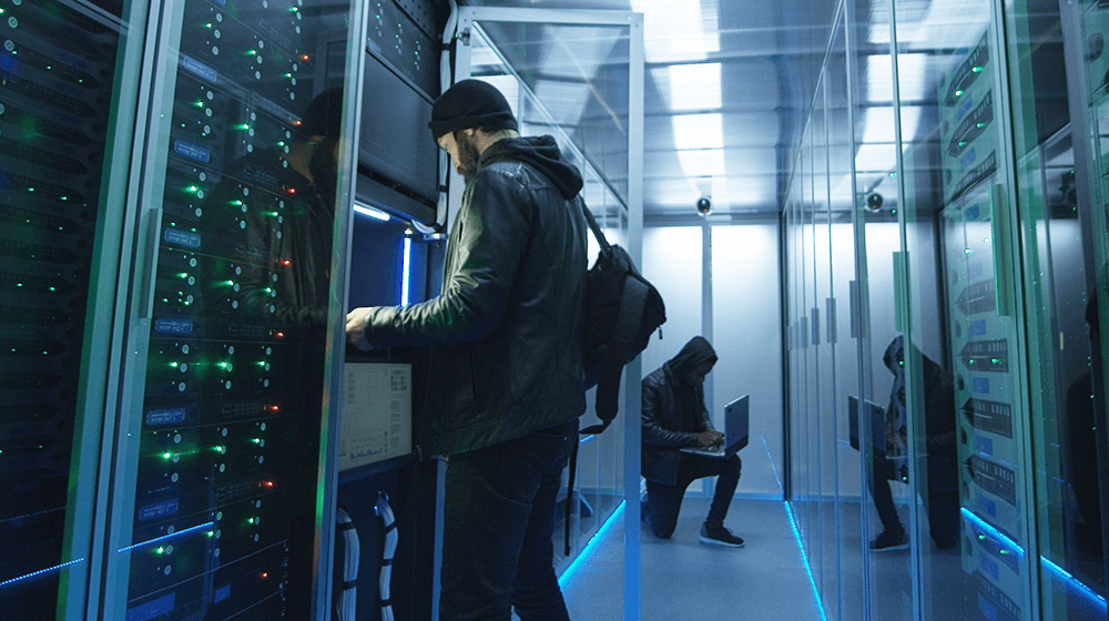 best and worse states for cybercrime